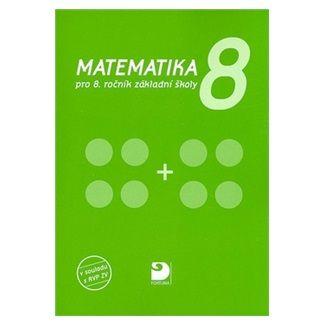 Jana Coufalová: Matematika 8 cena od 95 Kč