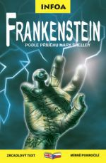 INFOA Frankenstein cena od 149 Kč