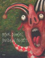 Peter Bichsel: Povídání pro děti cena od 130 Kč
