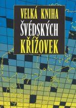 Ottovo nakladatelství Velká kniha švédských křížovek cena od 0 Kč