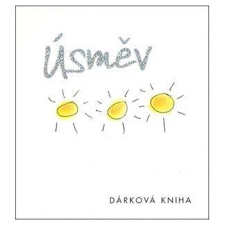 Helen Exley, Joanna Kidneyová: Úsměv - dárková kniha cena od 119 Kč