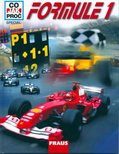 Kolektiv, Brummer Elman: Formule1 - Co,Jak,Proč? - Speciál cena od 172 Kč