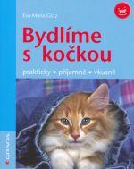 Eva-Maria Götz: Bydlíme s kočkou cena od 129 Kč