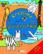 FRAGMENT Kreslíme zvieratká cena od 109 Kč