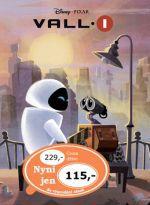 Walt Disney: Vall I. cena od 0 Kč