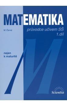 Blanka Běhounková, Míla Černá: Matematika cena od 112 Kč