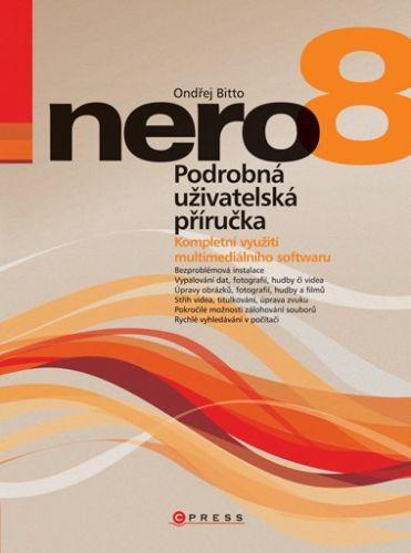 Ondřej Bitto: Nero 8 cena od 135 Kč