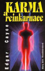 Milan Židlický, Mary Ann Woodward: Karma a reinkarnace: Edgar Cayce cena od 150 Kč