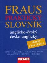 FRAUS Praktický slovník anglicko - český, česko - anglický cena od 139 Kč
