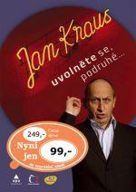 Jan Kraus: Uvolněte se prosím 2 cena od 33 Kč
