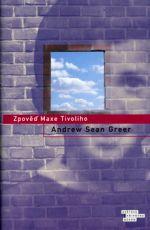 ODEON Zpověď Maxe Tivoliho cena od 199 Kč