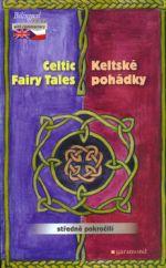 Garamond Keltské pohádky, Celtic Fairy Tailes cena od 136 Kč