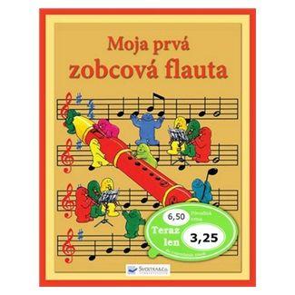 Svojtka Moja prvá zobcová flauta cena od 88 Kč
