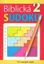 Česká biblická společnost Biblická sudoku 2 cena od 0 Kč