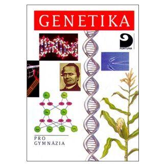 Jan Šmarda: Genetika pro gymnázia cena od 127 Kč