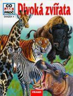 FRAUS Divoká zvířata cena od 161 Kč