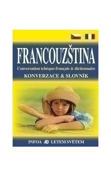 INFOA Francouzština Konverzace a slovník cena od 115 Kč