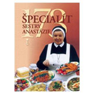 Anastazja Pustelnikova: 173 špecialít sestry Anastázie cena od 151 Kč