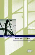 Joost Zwagerman: Šest hvězdiček cena od 159 Kč