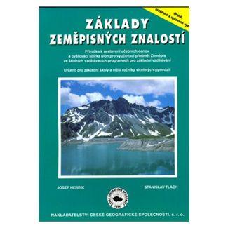 Herink J., Tlach S.: Základy zeměpisných znalostí cena od 81 Kč