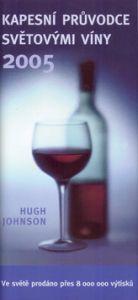 Geronimo Collection Kapesní průvodce světovými víny 2005 cena od 137 Kč