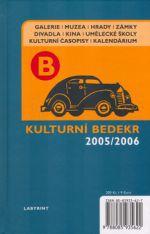 LABYRINT Kulturní bedekr 2005/2006 cena od 157 Kč