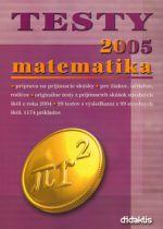 didaktis Testy z matematiky 2005 cena od 99 Kč