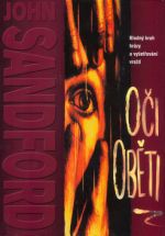 John Sandford: Oči oběti cena od 0 Kč