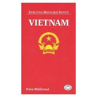 Petra Müllerová: Vietnam cena od 110 Kč