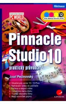 GRADA Pinnacle Studio 10 cena od 186 Kč