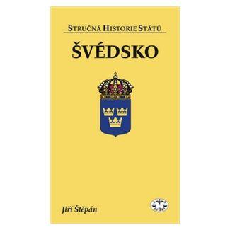 Jiří Štěpán: Švédsko cena od 130 Kč