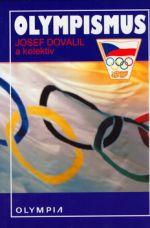 Josef Dovalil: Olympismus cena od 165 Kč