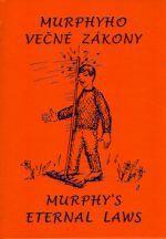 Poradca Murphyho večné zákony cena od 97 Kč