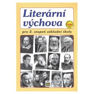 Josef Soukal: Literární výchova pro 2. stupeň základní školy cena od 110 Kč