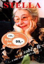 Kolektiv autorů: Stella o sobě II. cena od 69 Kč