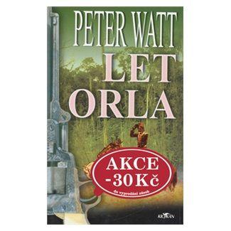 Peter Watt: Let orla cena od 141 Kč