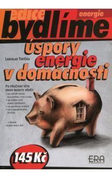 ERA vydavatelství Úspory energie v domácnosti cena od 40 Kč