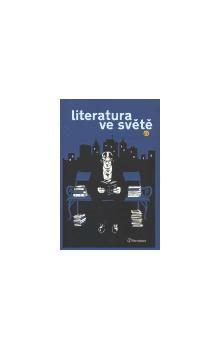 LABYRINT Literatura ve světě 03 cena od 112 Kč