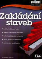 Věra Maceková, Milan Vlček: Zakládání staveb - Věra Maceková, Milan Vlček cena od 0 Kč