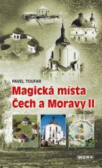 MOBA Magická místa Čech a Moravy II cena od 0 Kč