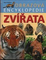 Rupert Matthews: Obrazová encyklopedie Zvířata cena od 92 Kč