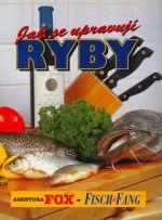 Agentura FOX Jak se upravují ryby cena od 199 Kč