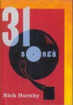 Nick Hornby: 31 songů cena od 154 Kč
