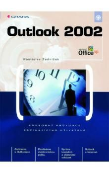 Rostislav Zedníček: Outlook 2002 - PPZU cena od 32 Kč