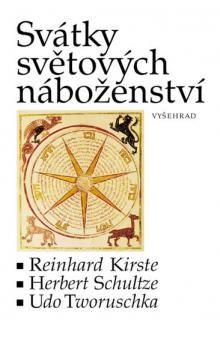 Reinhard Kirste: Svátky světových náboženství cena od 144 Kč