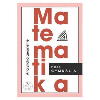 Leo Boček, Milan Kočandrle: Matematika pro gymnázia cena od 100 Kč