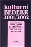 LABYRINT Kulturní bedekr 2001/2002 cena od 174 Kč