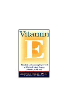Andreas Papas: Vitamin E cena od 139 Kč
