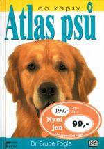 Bruce Fogle: Atlas psů do kapsy cena od 69 Kč