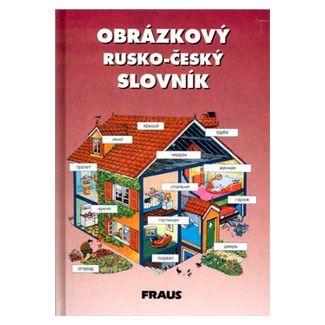 Davies Helen, Kolektiv: Obrázkový rusko-český slovník cena od 102 Kč